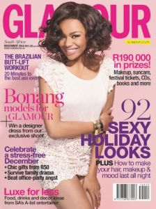 Bonang-Matheba-for-Glamour-cover