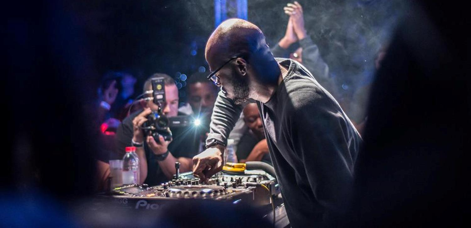 Watch out black coffee toddler dj aj wants your crown for Black coffee house music